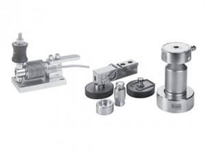 T-End Foot, Ball-In-Cup, and Rod End Bearings