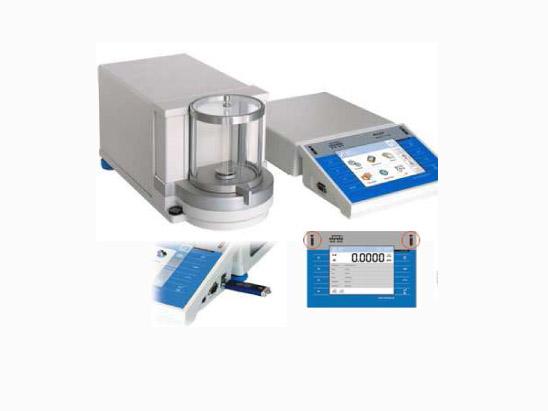 Basculas Rassa - Básculas de laboratorio y electroquímicas