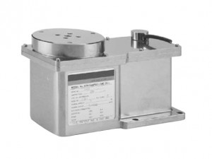 Self-Contained Weighing Module