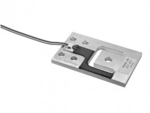 Co-Planar Beam Load Cell