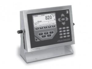820i Programmable HMI Indicator/Controller