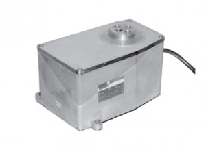 Damped Load Cells for Rotary Filling Machines