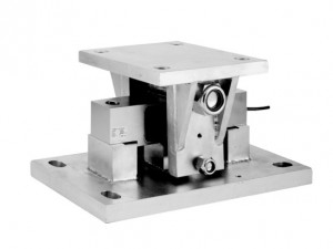 Heavy Duty Silo Mount for Use with 4158 Load Cell