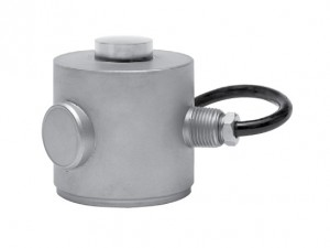 Stainless Steel, Multi-Column Compression Load Cell