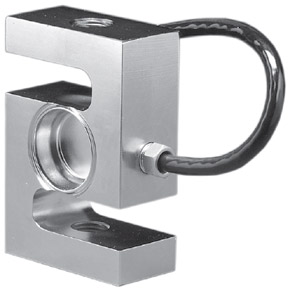 Stainless Steel, Welded Seal S-Beam Load Cell