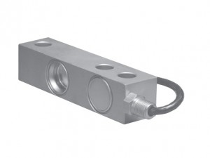 Stainless Steel, Welded Seal Shear Beam Load Cell